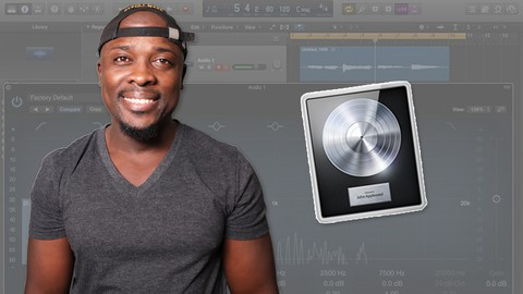 Vocal Mixing in Logic Pro X | Music Production