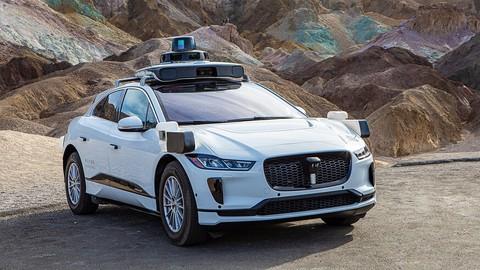Autonomous Cars, Drones & Electric Mobility - Top Track 2021