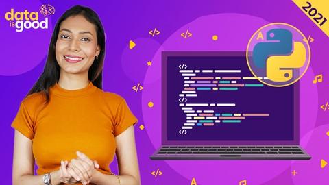 Python Masterclass: Python 3 Programming for Beginners