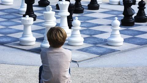 Najlepszy kurs szachowy dla początkujących (1000-1600)