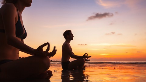 Hand Mudras in Yoga for prosperity and health