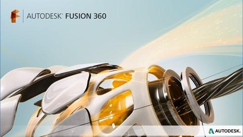 Autodesk Fusion 360 2016 Eğitim Serisi