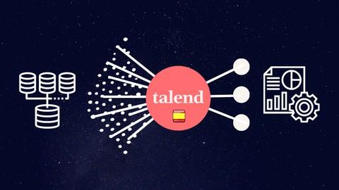 Hands-On Talend ETL - Basico - Valor añadido para tus datos