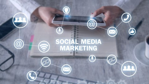 Market and Advertise Like A Pro: Social Marketing Mastery