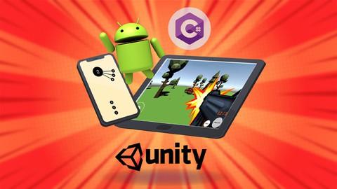 """Unity ile """"HIZLANDIRILMIŞ"""" Mobil Oyun Yapımı Eğitimi"""