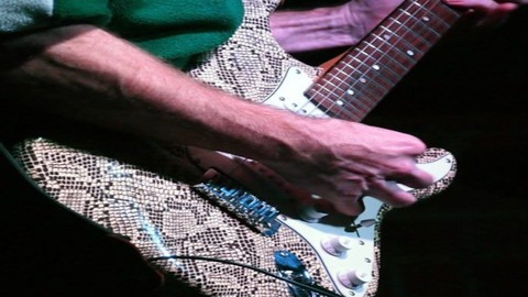 C Major Chords, Scales and Modal Patterns