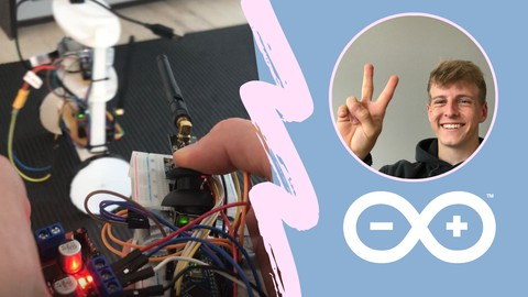 Arduino for Creators - For Creators only!