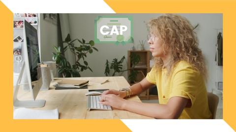 CAP Security Authorization Certification Practice Exams New