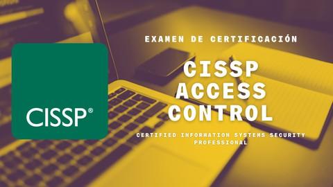CISSP Examen de simulación - Módulo Access Control