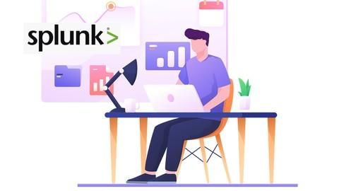 SPLK-1001 Splunk Core Certified User Tests :Actual Questions