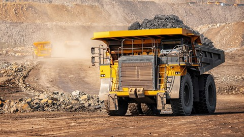 Financial Modeling for Mining