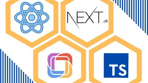 Curso Prático React e Next.js Essencial com Typescript