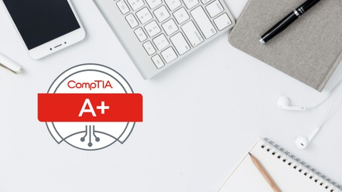 CompTIA A+ 1001 Practice Questions 2021 New