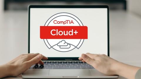CompTIA Cloud+ Practice Questions 2021 NEW