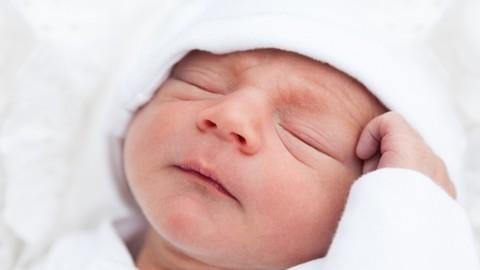 ¿Cómo hacer dormir a tu bebé?