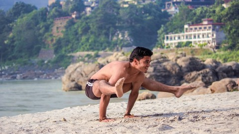 4 Hours of Complete Vinyasa Yoga Flow with instructions