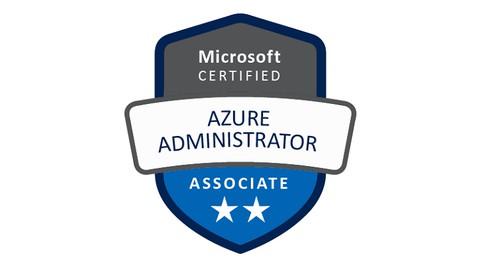 Microsoft Azure Administrator (AZ-104) Practice Exams