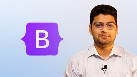 Bootstrap 5 Essential Training : With Projects