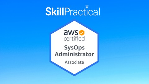 AWS Certified SysOps Administrator - Associate Test 2021
