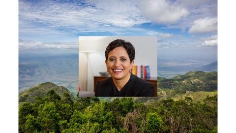 Entrepreneurship Case Studies from India 1 w/ Sramana Mitra