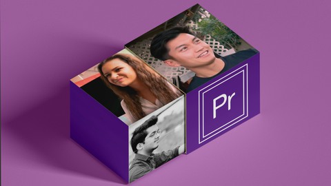 Video Editing And Interview Editing In Adobe Premiere Pro CC