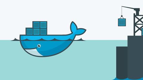 Master en Docker y DevOps de principiante a experto