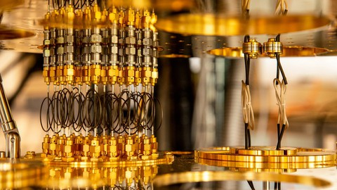 Introduction to Quantum Computing: A-Z Package for Students