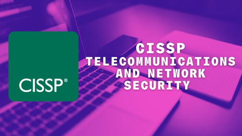 CISSP Telecommunications and Network Security