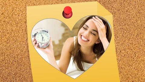 Administração do tempo para melhorar a qualidade de vida
