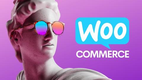 Woocommerce créer un site de e-commerce de A à Z   (2021)