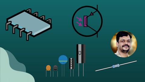 Learn Bipolar Junction Transistor ( BJT ) - From Basics