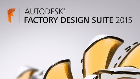 Autodesk Factory Design Suite Eğitim Serisi