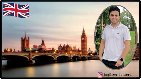 İngilizce İnteraktif Günlük Konuşma Eğitim Seti