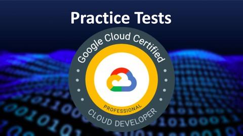 [New] 2021 Google Professional Cloud Developer Practice Exam