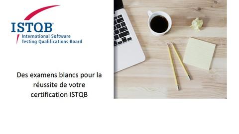 ISTQB  EXAMEN BLANC- ISTQB Foundation-100% de réussite