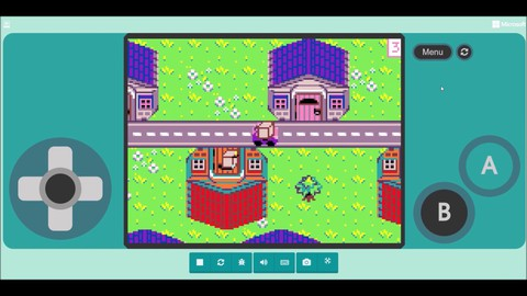 Coding with Microsoft Makecode Arcade