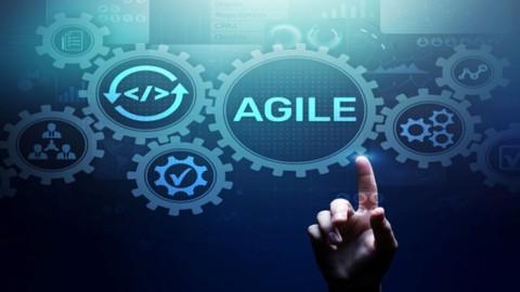 Agile Foundation Level course (English)
