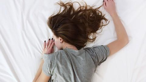 5-Week Sleep Transformation