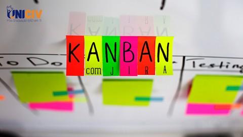 Kanban na prática com Jira