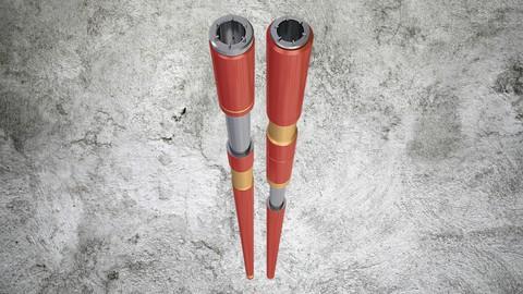 Drilling - Jars & Accelerators