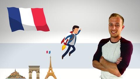 Französisch für Fortgeschrittene (B1)