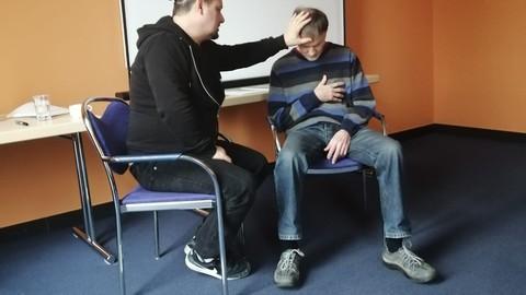 Ipnosi - corso intensivo e pratico 9 - con certificato