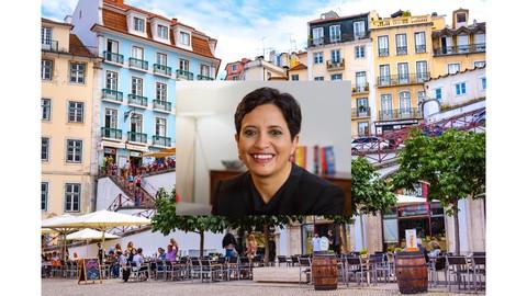 Entrepreneurship Case Studies from Europe 1 w/ Sramana Mitra
