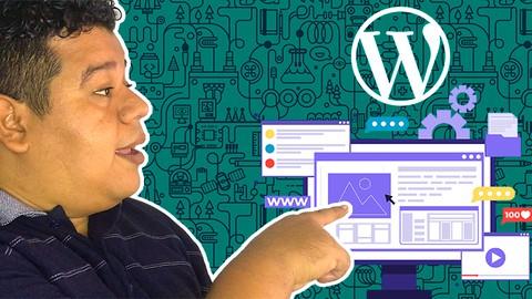 WORDPRESS - Cómo crear páginas web para principiantes #2