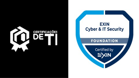 360 Questões EXAME Cyber & IT Security Foundation (CISEF)