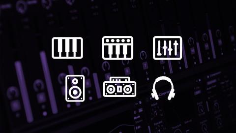 Introdução a Produção Musical l - Tech house