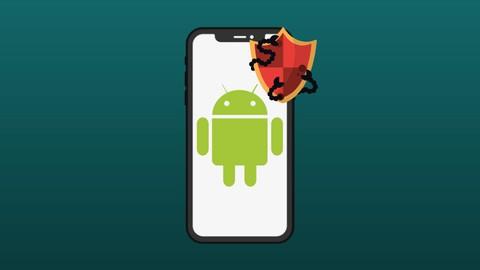 Hacking y Penetration Testing de Dispositivos Android 2021!