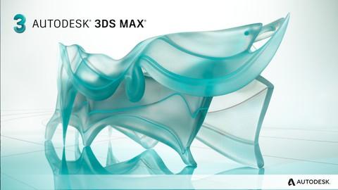 Autodesk 3ds Max 2022 Temel Eğitim Serisi