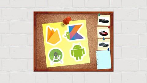 """Android Studio и Firebase - """"Доска Объявлений"""" Часть 1"""