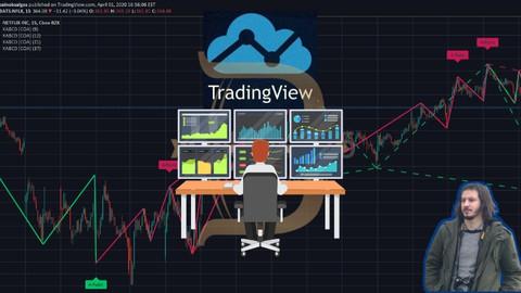 Tradingview Veri Platformunu Öğrenin
